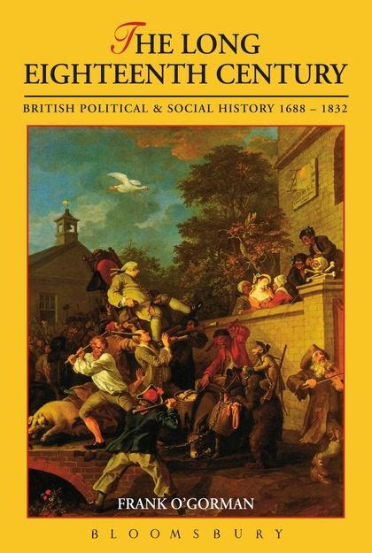 The Long Eighteenth Century British Political And Social