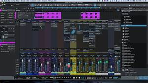 The One Studio : banc d 39 essai en vid o de la station de travail audio num rique presonus studio one 3 audiofanzine ~ Markanthonyermac.com Haus und Dekorationen