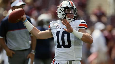 College football Week 4 picks against the spread for every ...