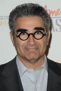Eugene Levy's 'Schitt's Creek' Renewed for Second Season ...
