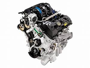 2011 Ford F150 Engines