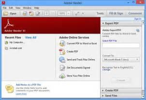 Adobe Reader 11 Free Download Windows 7