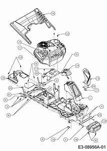 Minirider 76 Rde : mtd minirider 76 rde verkleidungen 13a226sd600 2016 ~ Orissabook.com Haus und Dekorationen