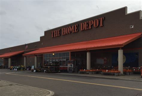 The Home Depot In Johnson City, Ny Whitepages