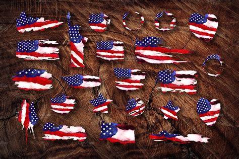 Decoration mandala set free vector. Old America. Watercolor Flag USA. , #Ad, #includes# ...