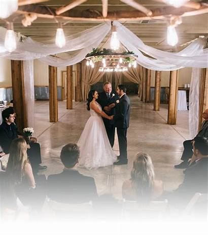 Weddings Ranch Tatanka Indoor Themes