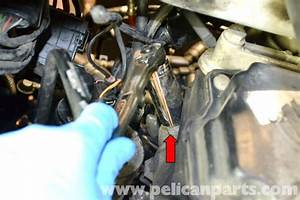 Volkswagen Golf Gti Mk Iv Reverse Light Switch Replacement