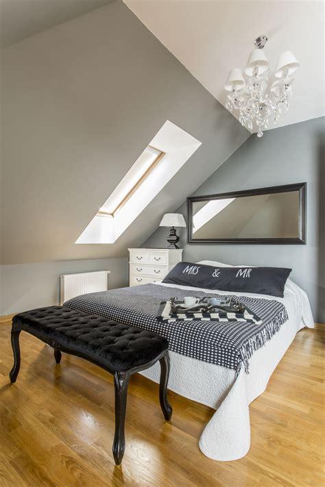 Ideen Schlafzimmer Gestalten by Dachschr 228 Gestalten So Richtet Ihr Euer Schlafzimmer