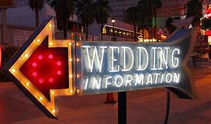 five known facts about las vegas world crawl las vegas With los vegas wedding