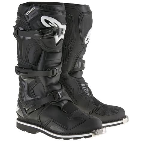 motorcycle gear boots alpinestars tech 1 all terrain boots revzilla