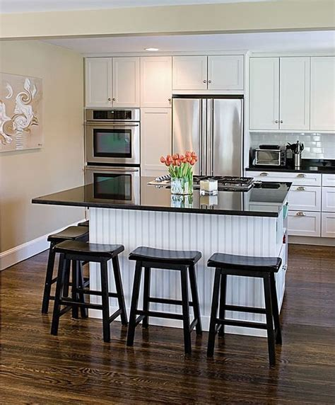 kitchen island dining table 30 kitchen islands with seating and dining areas digsdigs