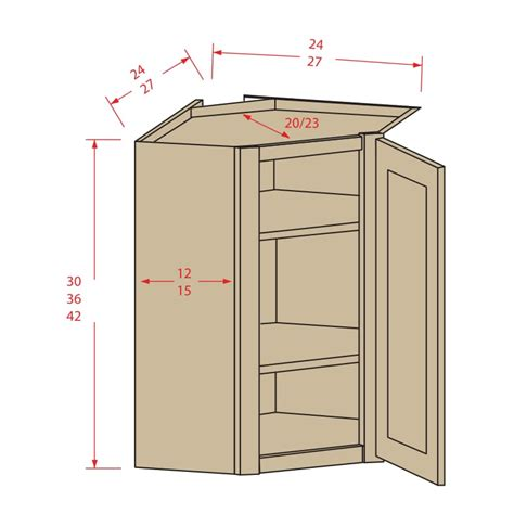 kitchen cabinets with price diagonal corner wall cabinets roc cabinetry shop 6480