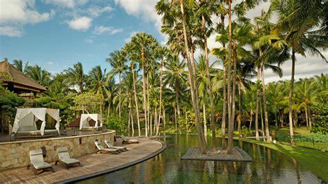 Village Resort : The Ubud Village Resort & Spa-a Kuoni Hotel In Bali