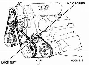 Do You Have A Serpentine Belt Diagram For A 1995 Plymouth