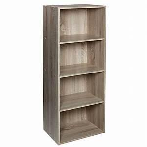 étagère 60 Cm Largeur : soldes biblioth que et tag re pas cher ~ Teatrodelosmanantiales.com Idées de Décoration