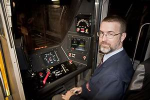 A Ride On The New Ttc Rocket Subway Train