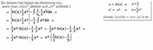 Ln Berechnen : integral berechnen ~ Themetempest.com Abrechnung