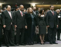 Yolanda King Funeral Services Wake Snopes