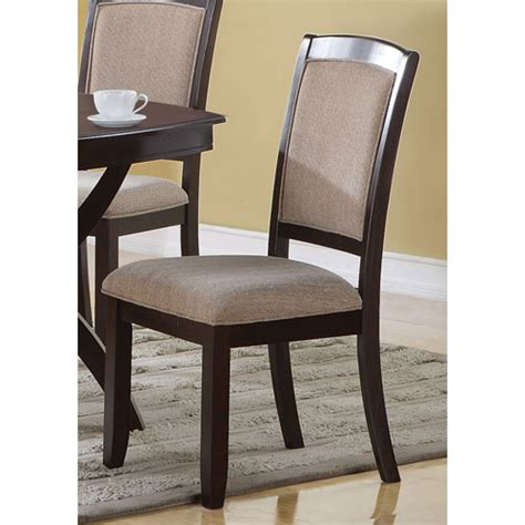upholstered dining chairs bellacor upholstered kitchen