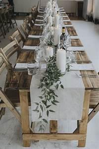 Best 25+ Wedding table runners ideas on Pinterest Rustic
