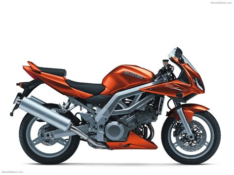 Suzuki Sport Bikes 2003 Exotic Bike Picture #019 Of 23