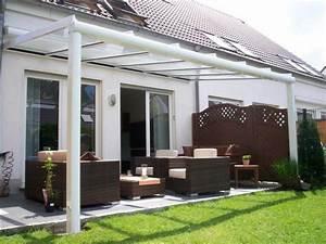 Terrassendacher pieper profilbau in herne for Terrassendächer