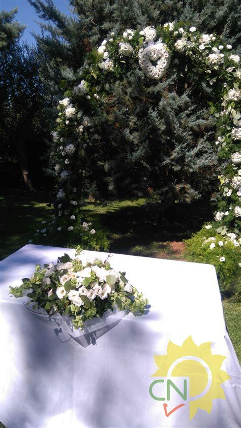 arco fiori arco fiori matrimonio best metallo bianco da sposa arco