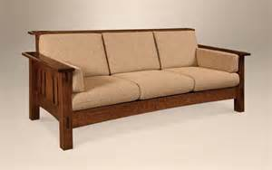 Mission Entry Bench by Craftsman Style Sofa Sofas Center Craftsman Style Sofa
