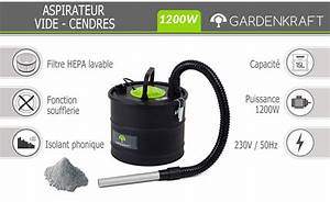 Aspirateur A Cendres Pour Poele A Pellets : aspirateur pour poele a granule ~ Dailycaller-alerts.com Idées de Décoration