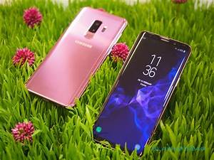 Samsung Galaxy S9 : samsung galaxy s9 hands on slashgear ~ Jslefanu.com Haus und Dekorationen