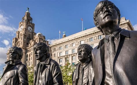 Why Liverpool's New Music Museum Hits The Right Note