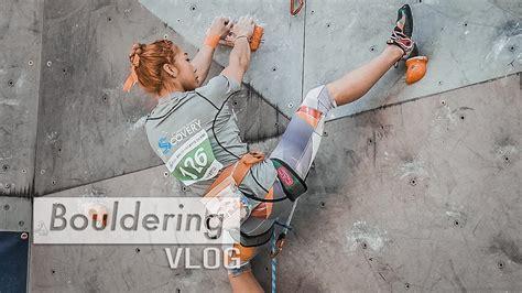 Jain Kim Shows Perfect Rock Climbing Technique Youtube