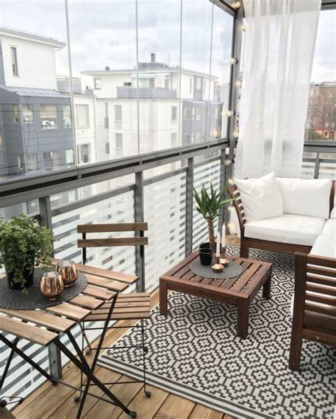 Balkon Gestalten Tipps by Ideen Und Tipps Zum Kleinen Balkon Gestalten