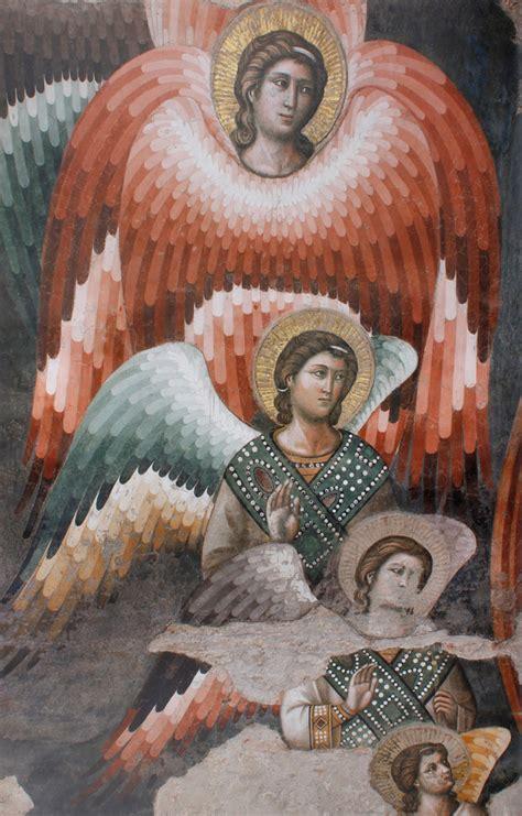 angelus diabolus engel teufel und daemonen  der