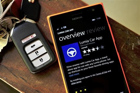 Car Apps Windows 10 by Microsoft Adds Lumia To Their Car App Name Updates