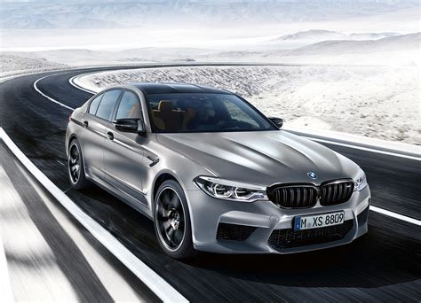 2019 Bmw M5 by 2019 Bmw M5 Competition
