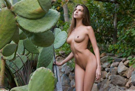 Com Solo Long Hair Outdoors