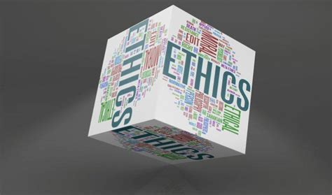 ethics  fundamental  good accounting intheblack