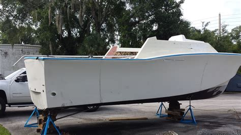 Boat Ride Jax Fl by Custom Express Project Boat Breuil Enterprise 316 Jax