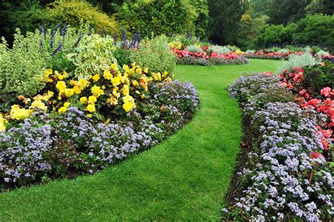 simple diy landscaping ideas   home   cheap