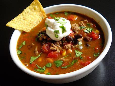 taco soup stella s mom taco soup