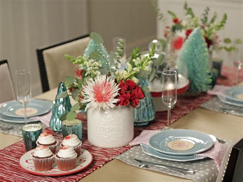 25 christmas table decorations ideas for this year