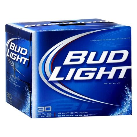 bud light shop bud light 174 30pk 12oz cans target