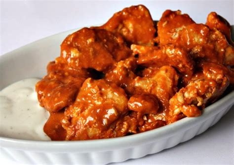 Crock Pot Gluten Free Boneless Chicken Wings Recipe Real