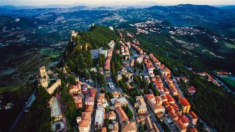 Vatican City and San Marino | Italy