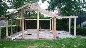 Gerätehaus Selber Bauen Bauplan : gartenhaus selber bauen ein eigenbau in 100 diy ~ A.2002-acura-tl-radio.info Haus und Dekorationen