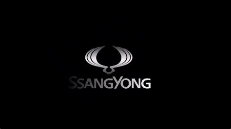Ssangyong Logo by Ssangyong Logo 2015 Remake