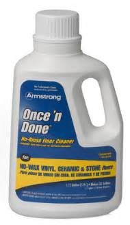 armstrong concentrated floor cleaner 32 oz 330124