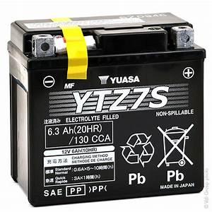 Batterie X Max 125 : motorbike battery for honda 125 cbr 125 r 2004 2012 mot9213 ~ Dode.kayakingforconservation.com Idées de Décoration