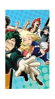 We Rewrote the Two Heroes Movie - Class 1A - Popped Off!